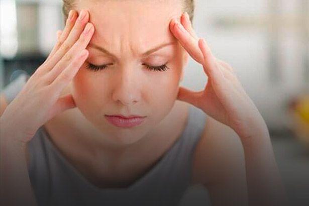 Estudo norte-americano aponta dicas para aliviar o estresse Background