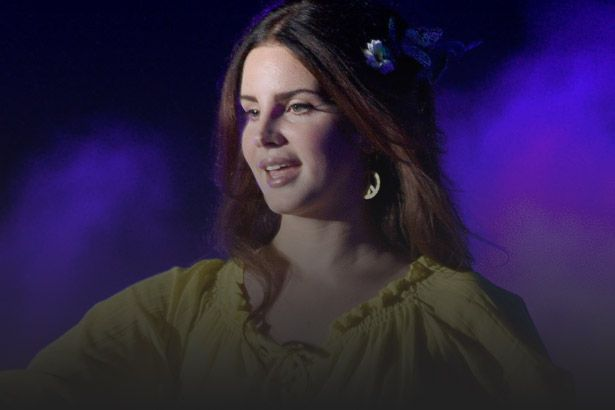 Placeholder - loading - Lana Del Rey estreia clipe arrepiante Background