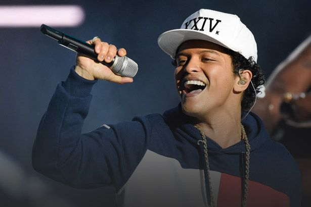 Placeholder - loading - Bruno Mars faz apresentação no BET Awards Background