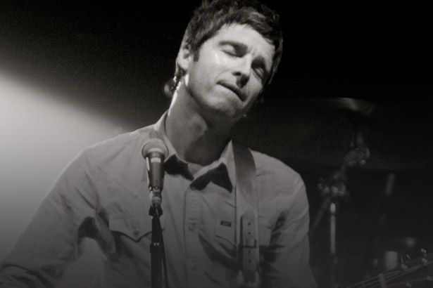 Show de Noel Gallagher reabrirá a Manchester Arena Background