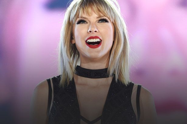 Placeholder - loading - Taylor Swift anuncia novo disco e lança clipe; confira Background