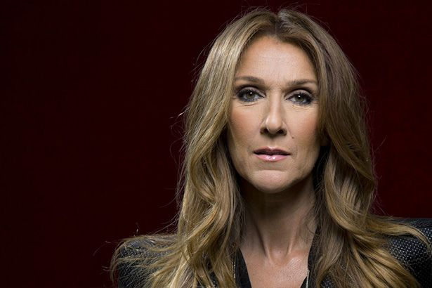 Céline Dion faz cover de Cheap Thrills