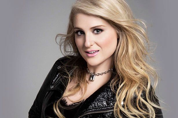 Placeholder - loading - Meghan Trainor revela detalhes de novo single Background