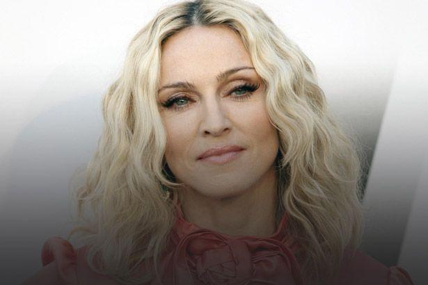 Placeholder - loading - Madonna impede leilão de seus itens pessoais Background