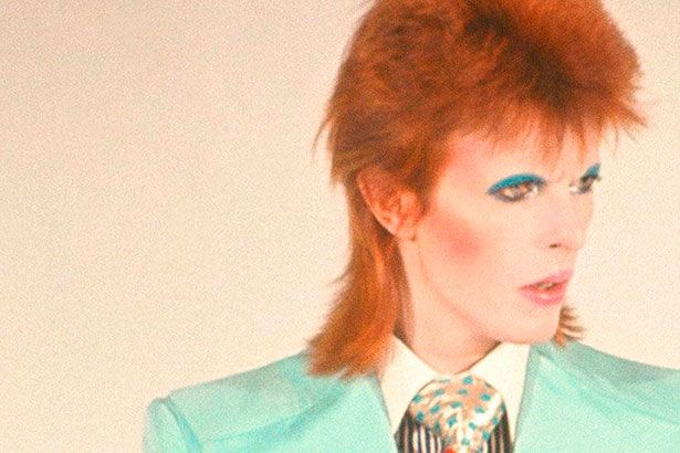 Life On Mars?, de David Bowie, ganha clipe novo Background