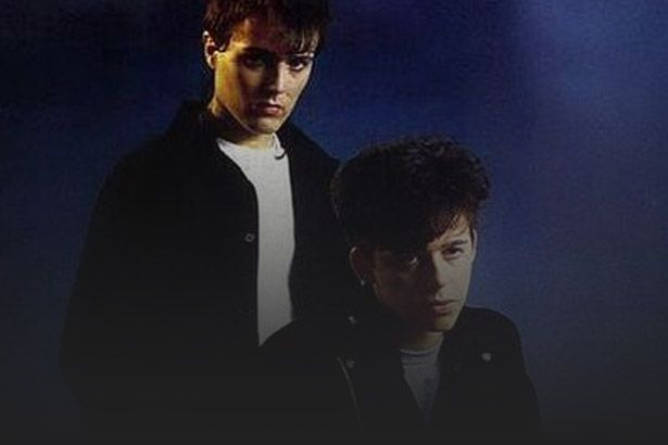 Tears For Fears na Super Montagem da Antena 1 Background