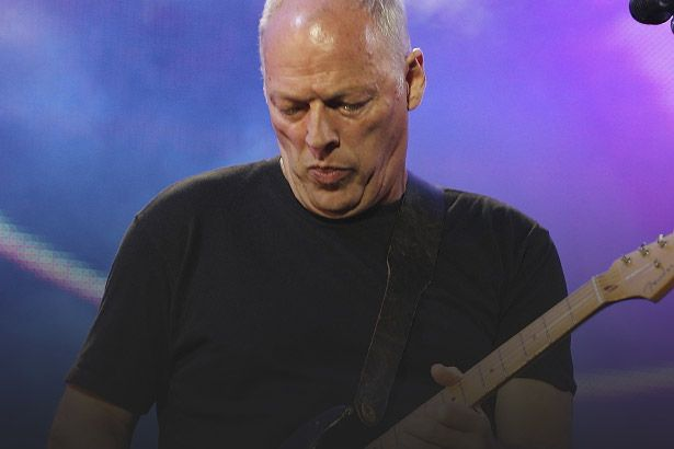 Show de David Gilmour será lançado nos cinemas; assista ao trailer Background