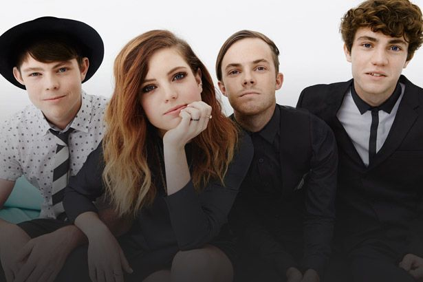 Placeholder - loading - Assista ao novo clipe de Echosmith Background