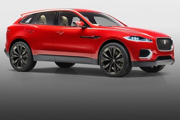 Jaguar Brasil anuncia recall de modelo F-Pace Background