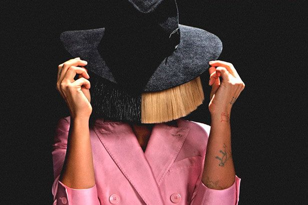 Sia divulga clipe de The Greatest Background