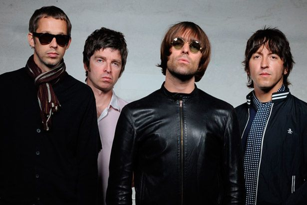 Assista ao trailer do documentário Supersonic, sobre Oasis
