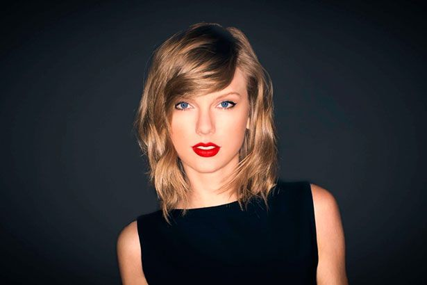 Placeholder - loading - Taylor Swift está gravando novo álbum