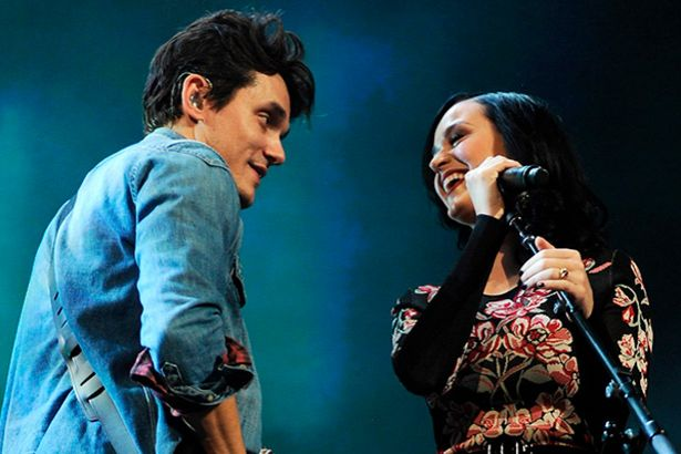 Placeholder - loading - John Mayer revela que novo trabalho é inspirado em Katy Perry Background