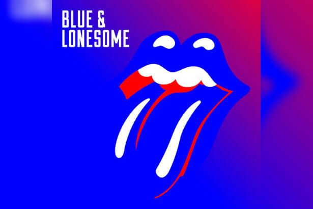 Rolling Stones anunciam novo álbum para dezembro Background