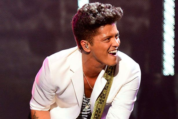 Bruno Mars será atração do EMA 2016 Background