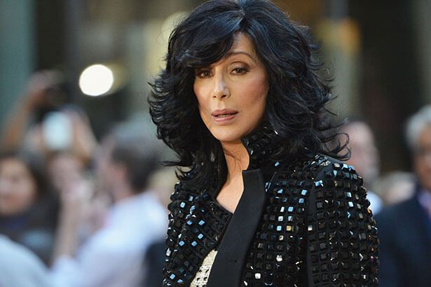 Placeholder - loading - Cher fará residência de shows em Las Vegas Background