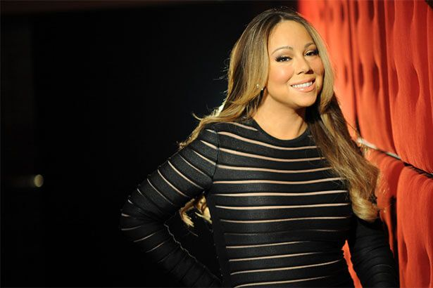 Mariah Carey cancela shows no Brasil por causa de promotores Background