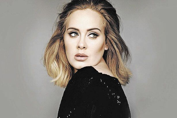 Placeholder - loading - Adele é a artista britânica mais rica com menos de 30 anos Background