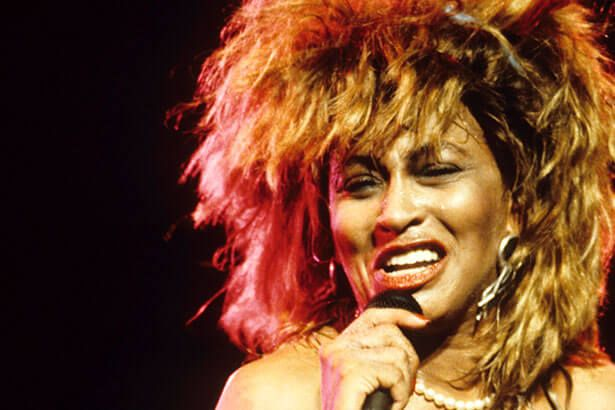 Placeholder - loading - Parabéns, Tina Turner Background
