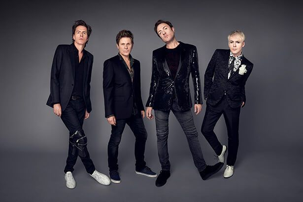 Placeholder - loading - Duran Duran fará show em BH em 2017 Background
