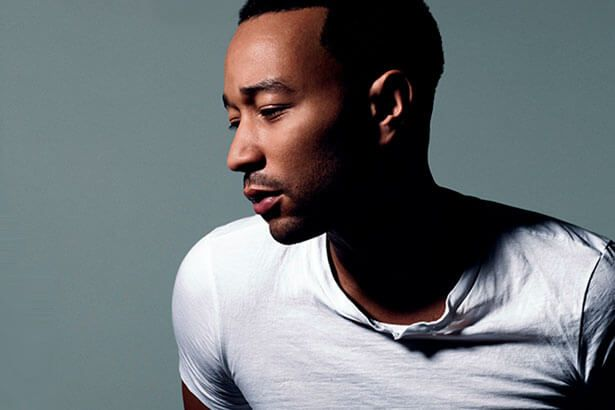 Conheça Love Me Now, novo single de John Legend Background