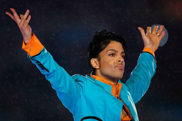 Documentos judiciais sobre morte de Prince foram divulgados nesta semana Background