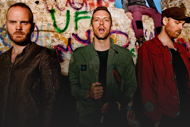 "Placeholder - loading - Coldplay lança lyric video de ""Miracles""; confira Background"