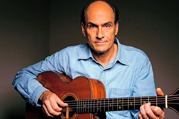 Placeholder - loading - James Taylor cancela show nas Filipinas como forma de protesto Background