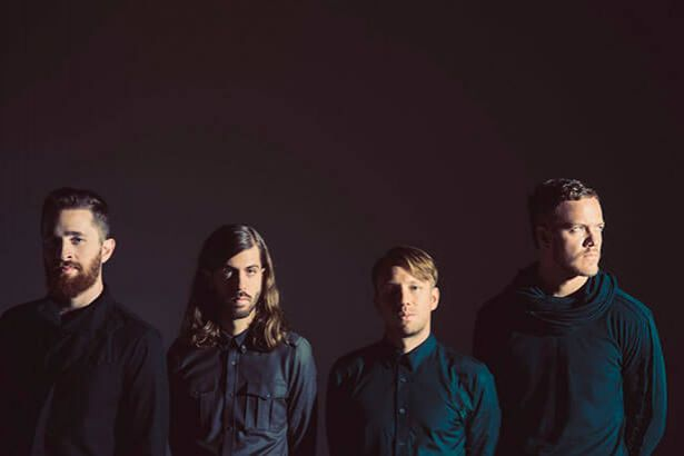 Imagine Dragons lança clipe em 360 graus Background