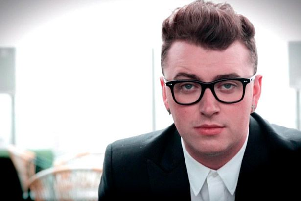 Placeholder - loading - Sam Smith revela parceria para novo disco; vem ver Background