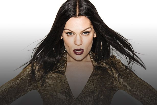 Placeholder - loading - Confira nova canção de Jessie J Background