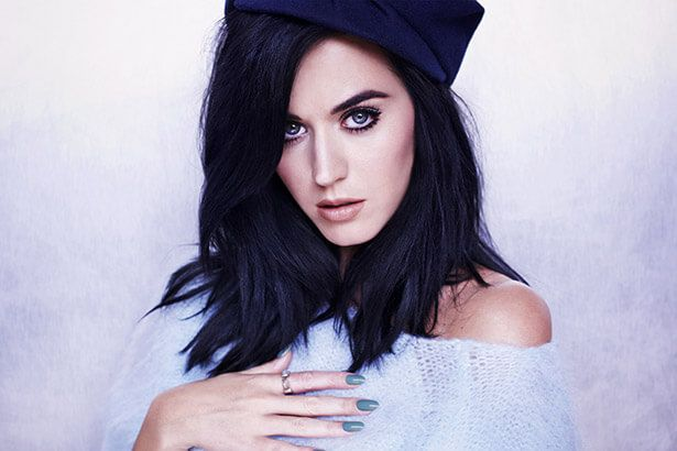 Katy Perry pode fazer parceria com Calvin Harris Background