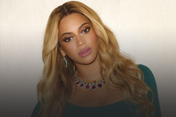 Recém nascidos de Beyoncé já estão em casa Background