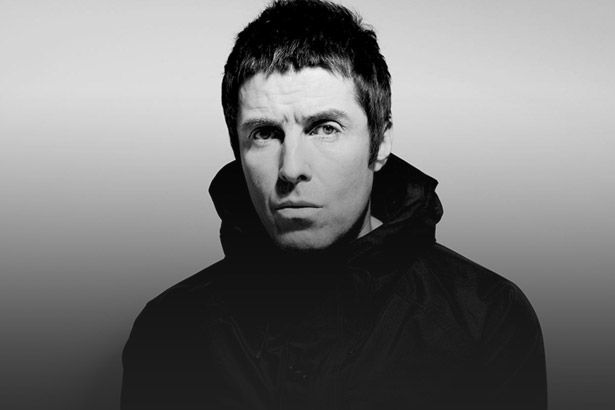 Liam Gallagher fala sobre retorno do Oasis Background