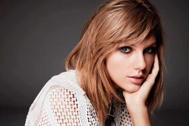 Taylor Swift faz nova doação para vítimas de enchente nos EUA Background