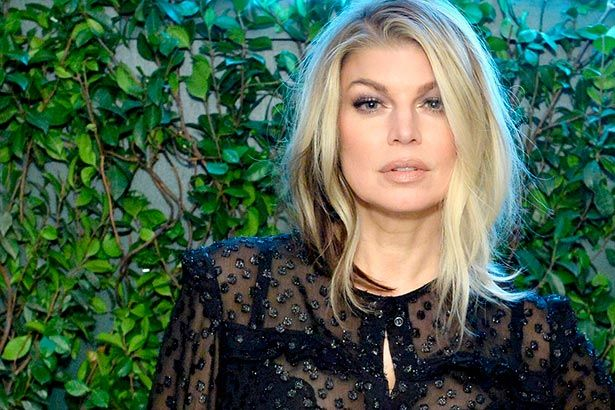 Placeholder - loading - Fergie libera prévia de novo clipe Background