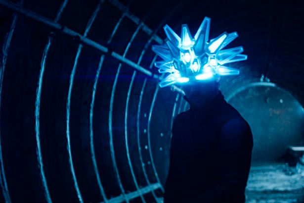 Jamiroquai lança faixa-título de novo álbum Background