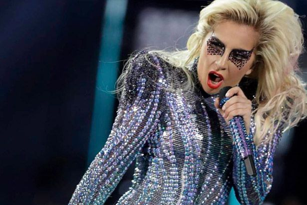 Rock in Rio confirma Lady Gaga como atração Background