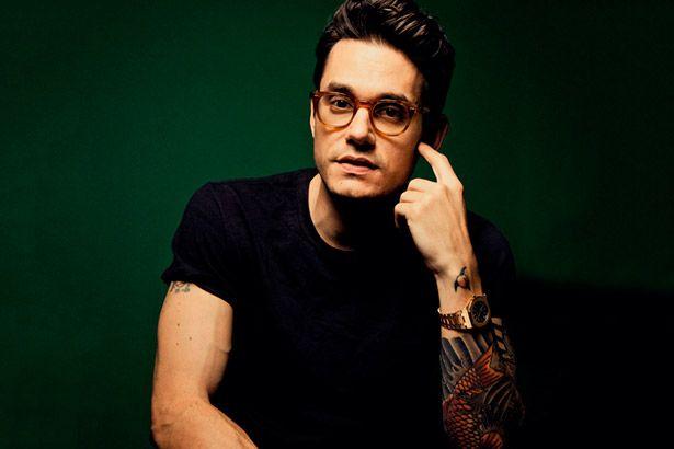 John Mayer afirma que virá ao Brasil em breve Background