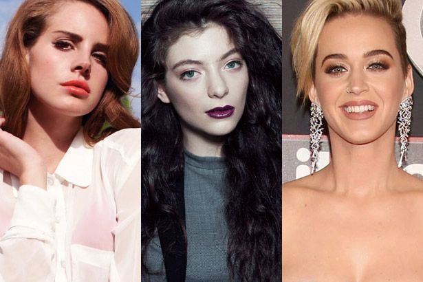 Festival da BBC reúne Lana Del Rey, Lorde, Katy Perry e outros artistas Background