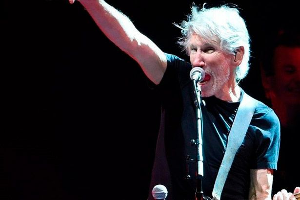 Placeholder - loading - Roger Waters lança novo single e revela data de estreia do novo álbum Background