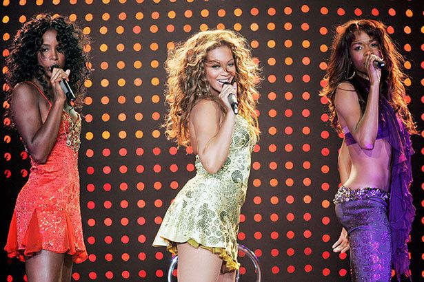 Antigo grupo de Beyoncé, Destiny's Child, pode estar de volta Background