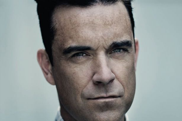 Placeholder - loading - Love My Life, de Robbie Williams, é o Lançamento da Semana Background