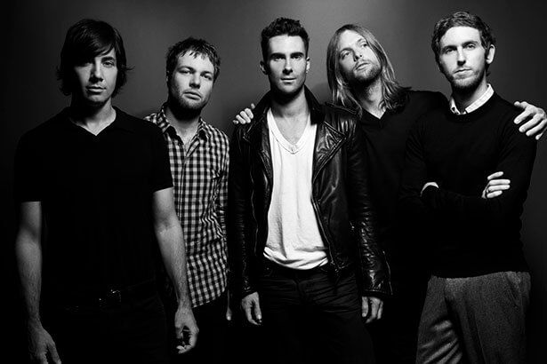 Placeholder - loading - Maroon 5 fará apresentação no AMA 2016 Background