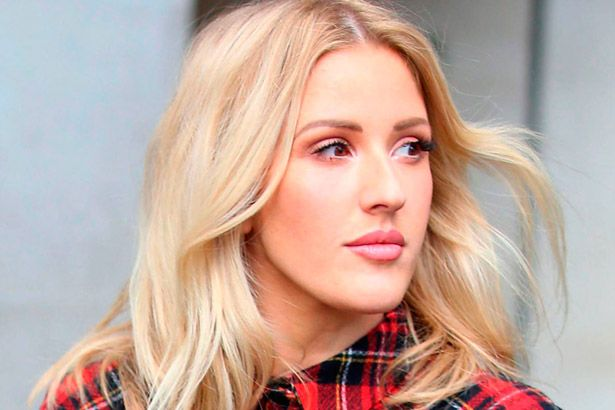 Ellie Goulding solta voz em Still Falling For You, seu novo single