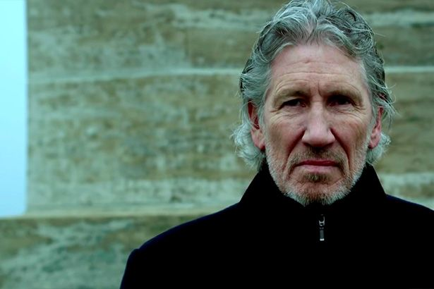 Placeholder - loading - Roger Waters trabalha em novo disco após 25 anos Background