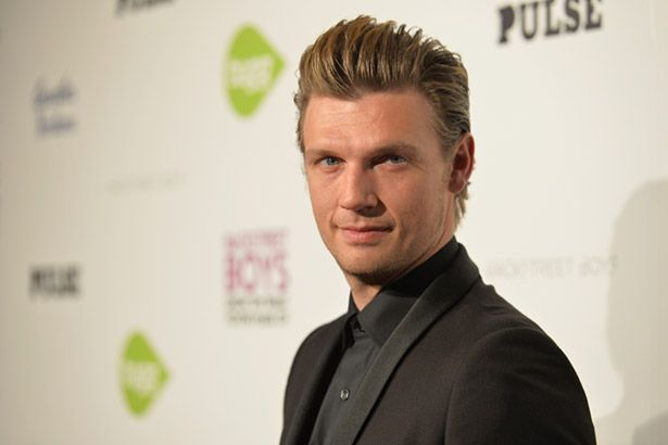 Placeholder - loading - Nick Carter, dos Backstreet Boys, virá ao Brasil para convenção Background