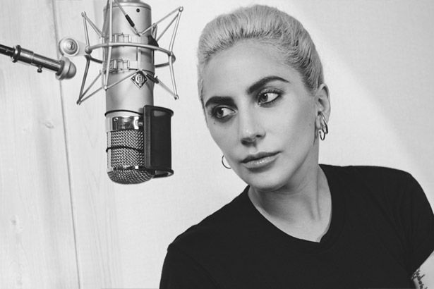 """The Cure"" é a nova canção de Lady Gaga Background"