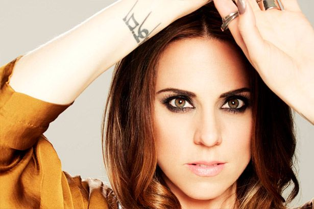 Mel C, das Spice Girls, anuncia shows no Brasil em 2017 Background