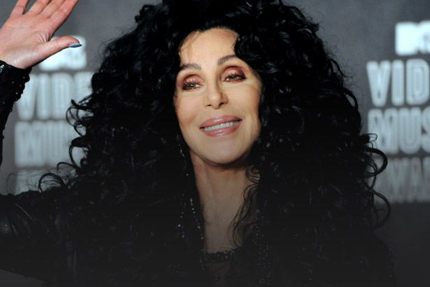 Cher revela musical da Broadway baseado em sua vida Background